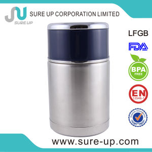 Stainless Steel Food Warmer Thermos Container pictures & photos