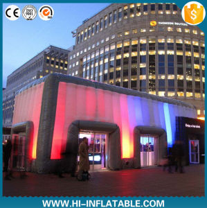 Newest Inflatable Dome Tent Inflatable Igloo Tent Inflatable Air Dome Tent Disco Dome for Sale pictures & photos
