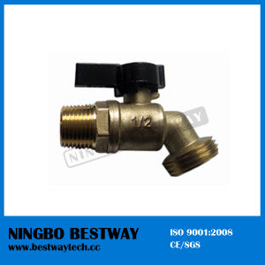 Forged Brass Faucet Hose Bibb (BW-T22) pictures & photos
