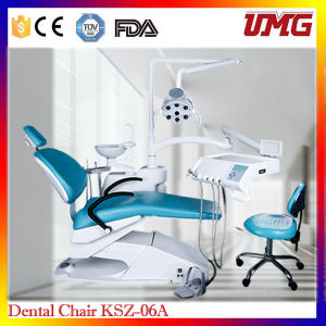 Dentist Equipment Dental Hygienist Chairs for Sale pictures & photos