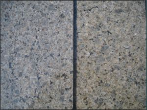 Tropic Brown Granite for Inner Kitchen Countertop pictures & photos