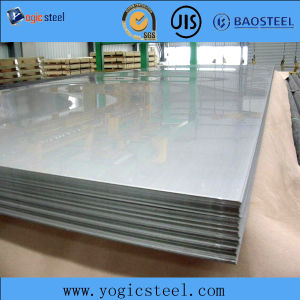 No Spangle Hdgi Steel (YG130901) pictures & photos