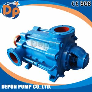 Mechanical Seal 6 Stages Flood Centrifugal Pump pictures & photos