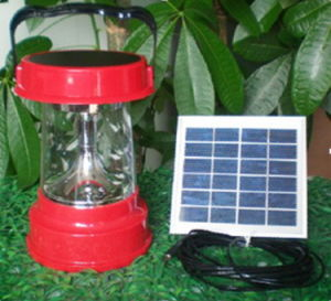 Seperated 3W Solar LED Light (SP-ST03B)