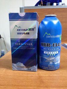 High Quality R134A Refrigerant for Refrigeration Equipment