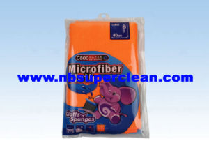 Promotional Giveaways Lovely Microfiber Gift Towel (CN3601-37) pictures & photos
