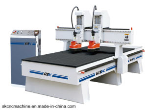 High-Effective and Safety CNC Router Machine (SK-CPG1325S)