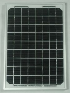 Mono Solar Panel (SGM-5W) pictures & photos