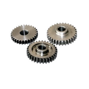 Gear Forging with Alloy Steel pictures & photos
