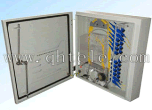 Fiber Optic Outdoor Distribution Box pictures & photos