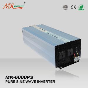 6000W DC to AC Pure Sine Wave Inverter (MK-6000PS)