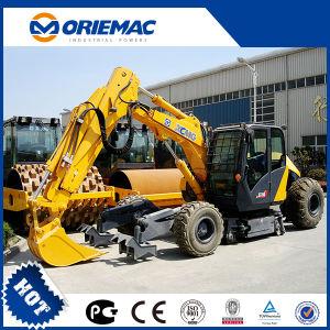 26 Ton Xcm Excavator Xe265c Hydraulic Crawler Excavator pictures & photos