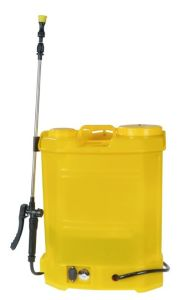 Battery Sprayer 16L pictures & photos