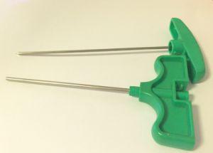 Single-Use Bone Marrow Biopsy Needle pictures & photos