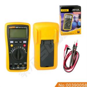 Suoer Factory Price Digital Multimeter (30090058) pictures & photos
