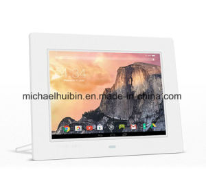 8′′ LCD Screen Media Player Android Digital Signage System (A8001) pictures & photos