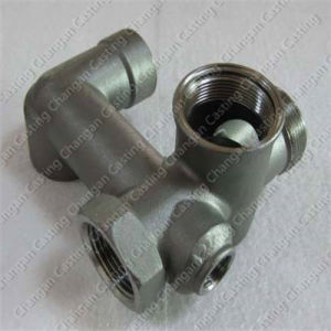 High Precision Stainless Steel 316 Valve Body Casting Part pictures & photos