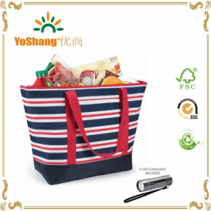 Lightweigt Lunch Bag Insulated Cooler Bag for Food pictures & photos