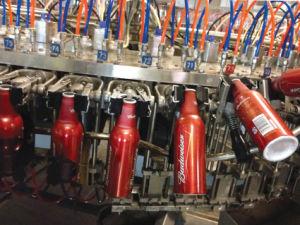 Aluminum Bottle Beer Bottling Lines pictures & photos
