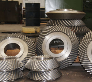 Gears Manufacturer pictures & photos