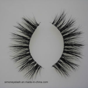 Wholesale Price Luxury Private Label 3D Mink Simon Eyelashes pictures & photos