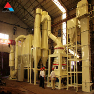 China 325-2500mesh Micro Grinding Mill pictures & photos