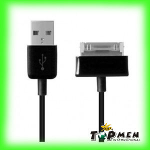 "USB Cable Cord Sync Charger for Charging Samsung Galaxy Tab Tablet 7"" 8.9"" 10.1"""