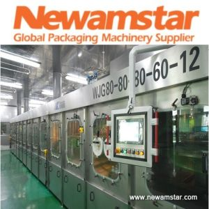 Aseptic Cold Filling Machine for Juice /Milk /Tea /Other Beverage Drinks pictures & photos