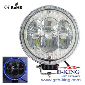 7′′ 60W CREE LED Headlight for Truck pictures & photos