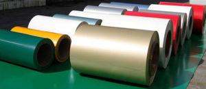Coating Aluminum Coil, Aluminum Sheet pictures & photos