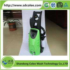 1600W Electric Cold Water Car Washing Machine