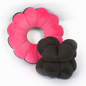 Micro Beans Doughnut Pillow/Travel Pillow/Cushion (BQWP-2)