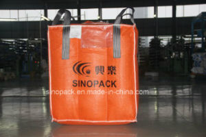 100%New Material PP Big Bag pictures & photos