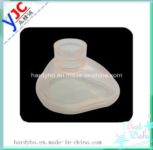 LSR Pve Silicone CPR Mask