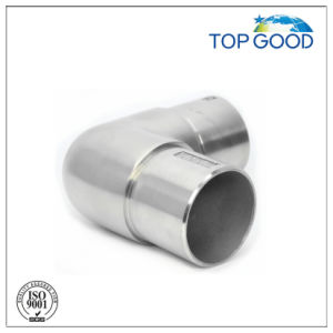 90 Degree Stainless Steel Tube Connector No. 52022 pictures & photos