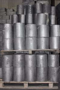 Hot Sale Graphite Blocks for USD4/Per Kg pictures & photos