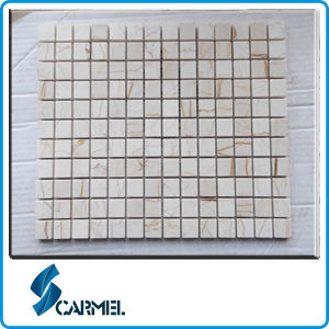 China Marble Mosaic Tiles for Bathroom