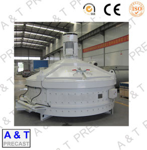 Twin-Shaft Mixer with High Quality pictures & photos