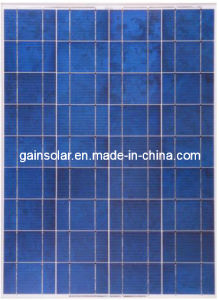 Yingli Brand Quality & High Efficiency 75W/80W Solar Panel
