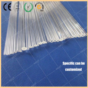 High Precision and High Light Transmission of Various Quartz Tube pictures & photos