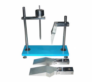 En 14120 Wrist Band Stiffness Testing Machine for Sports pictures & photos