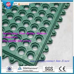 Rubber Kitchen Mat Anti-Slip Kitchen Mats Oil Resistance Rubber Mat pictures & photos