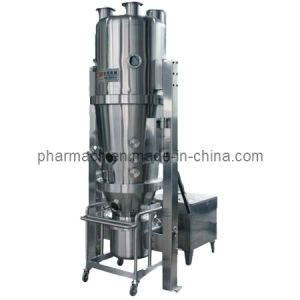 Gfl Series Pharmaceutical Efficient Pilling Drying Coater pictures & photos