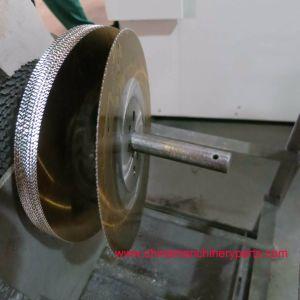 M2 M42 M35 Dm05 Saw Blank Metal Cutting HSS Circular Saw Blade pictures & photos