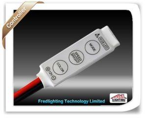 Hot and Cute Mini RGB LED Strip Controller Fd-Ct12