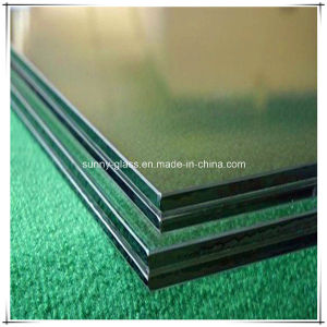 3+0.38+3mm (6.38mm) Clear Laminated Glass with Best Price pictures & photos