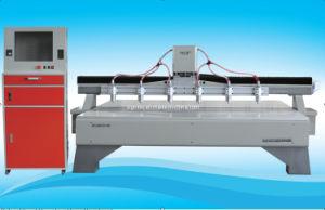 Rose Wood Furniture CNC Relief Engraver (2500mm*1800mm)