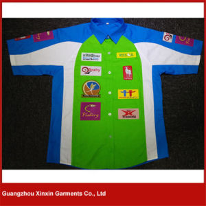 Racing Wear Racing Shirts Racing Garments Racing Clothes (S69) pictures & photos