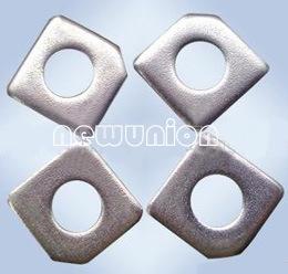 Square Washers/Flat Washers