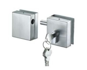 Brass or Stainless Steel Door Lock/Latch (GDL937A-D) pictures & photos